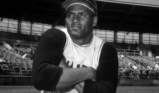 Associated Press Roberto Clemente died in a plane crash on Dec. 31, 1972, while trying to deliver relief supplies to Nicaragua.