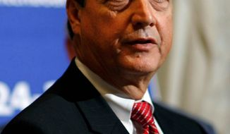 Rep. Lynn A. Westmoreland, Georgia Republican (Associated Press)
