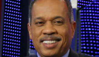 Juan Williams (Courtesy of foxnews.com)
