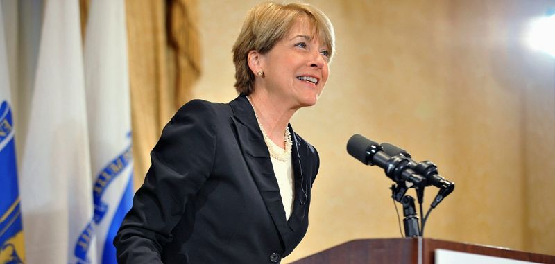 ** FILE ** Massachusetts Attorney General Martha Coakley (Associated Press)