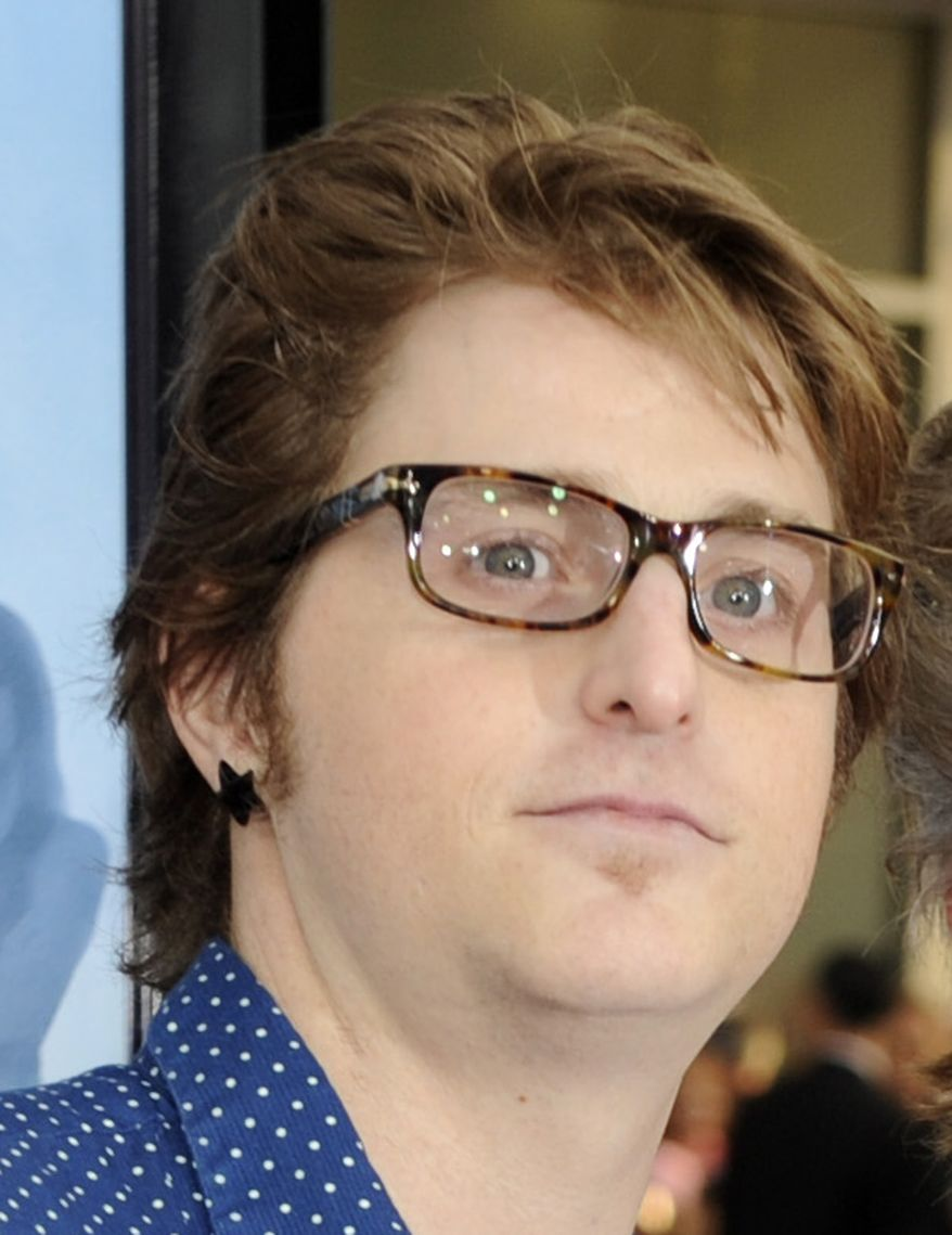 ** FILE ** Cameron Douglas (AP Photo/Chris Pizzello, File)