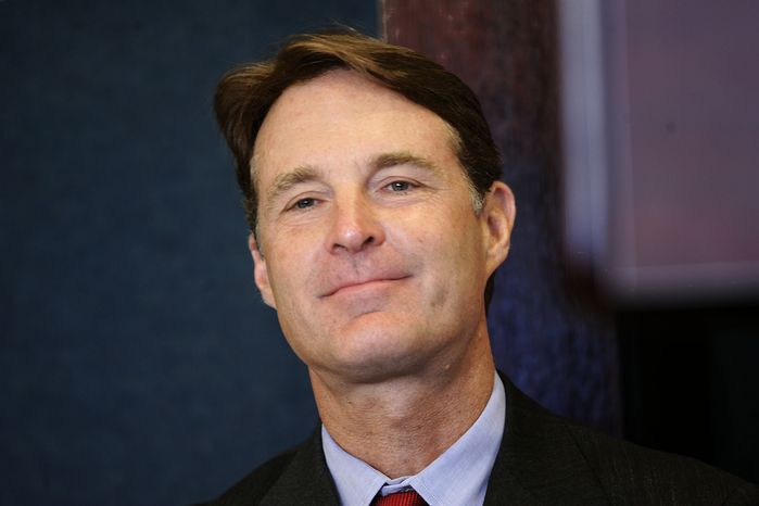 **FILE** Sen. Evan Bayh (Associated Press)