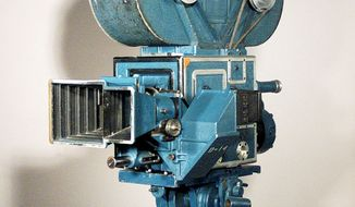 "The Technicolor Camera Model D from 1932 was used to make dazzling color movies during the Golden Age of Hollywood. Technicolor is donating filmmaking artifacts to the George Eastman House to round out the New York museum's trove of original reels of movie classics such as ""Gone With the Wind"" and ""The Wizard of Oz."""