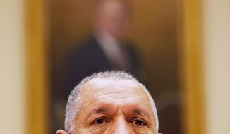 ASSOCIATED PRESS NASA Administrator Charles Bolden testified on Capitol Hill in February 2010.