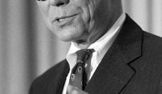 Former Union Carbide chief Warren Anderson, who is identified as the primary defendant and an absconder by an Indian court, is living in a home in Bridgehampton, N.Y. (Associated Press)