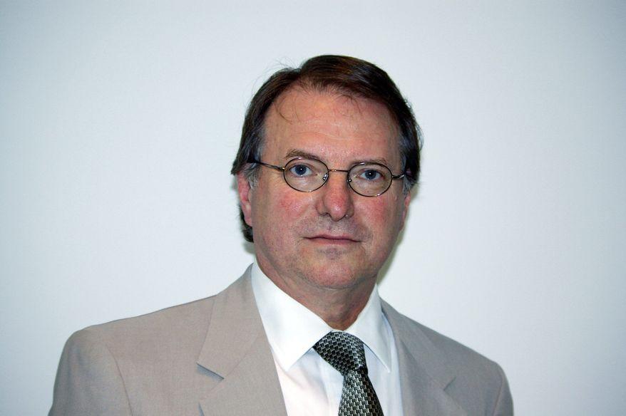 John Tkacik