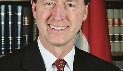 Rep. Bob Etherridge, North Carolina Democrat