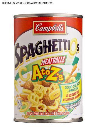 SpaghettiOs (Business Wire)