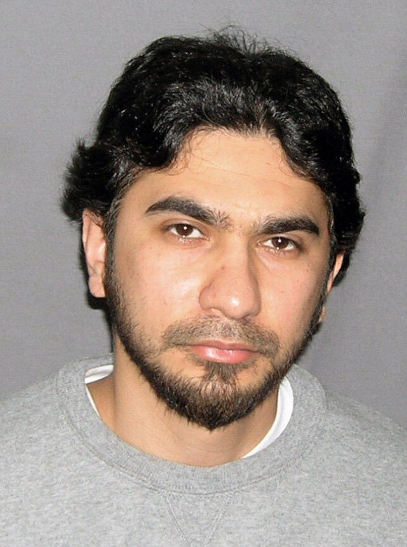 **FILE** Faisal Shahzad (Associated Press)
