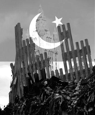 Illustration: Ground zero