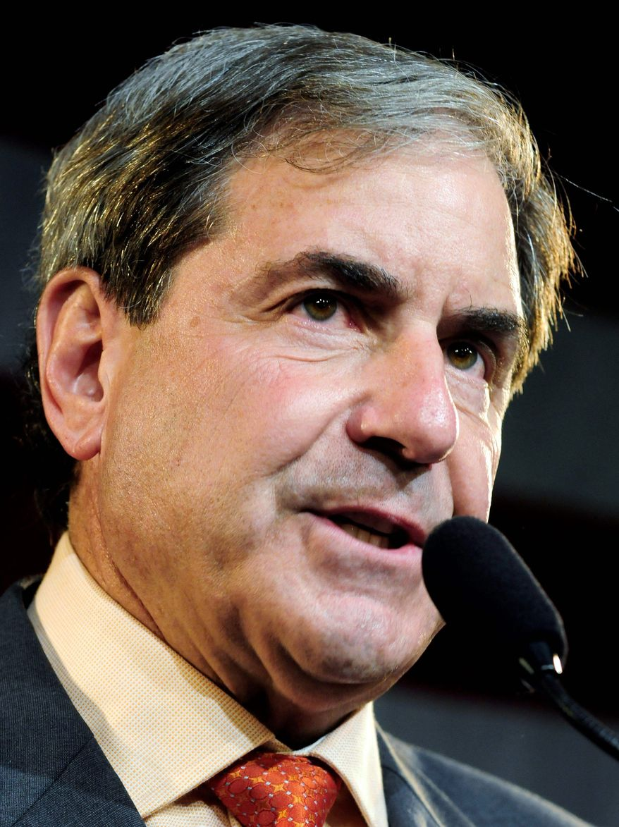 "ASSOCIATED PRESS Rep. John Yarmuth, seen in November 2008, said he would vote against funding the surge because ""there isn't a clearly defined mission."""