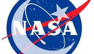 Illustration: NASA crescent