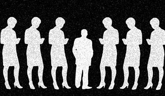 Illustration: Workforce