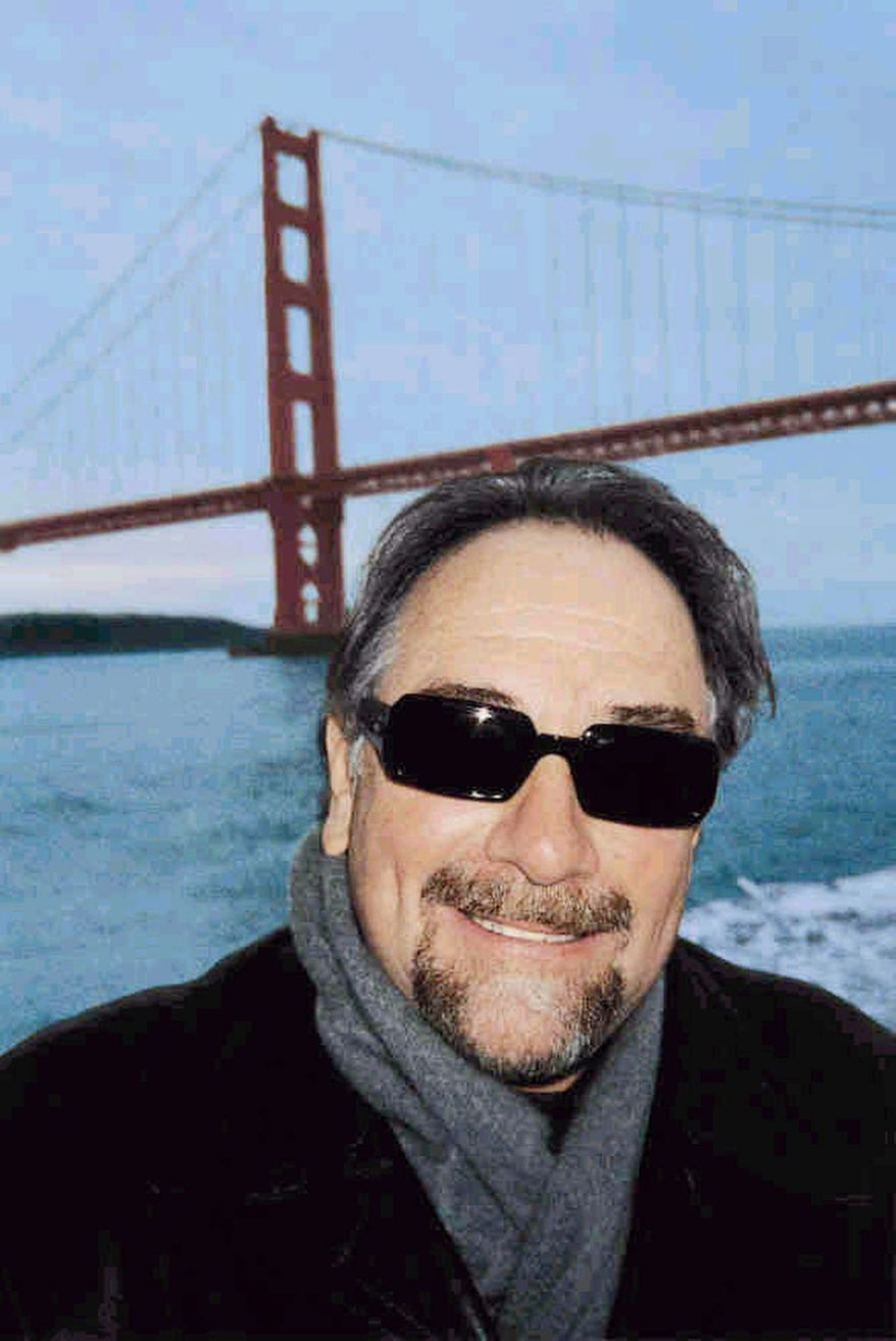 """Talk radio host Michael Savage says he remains on a British list of """"undesirables."""" (www.MichaelSavage.com)"""