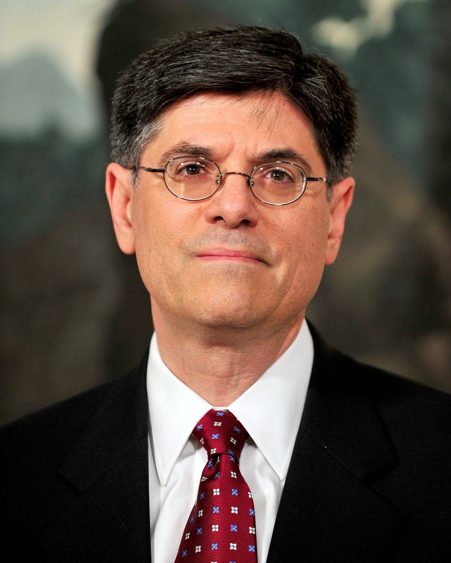 """Bloomberg """"I am also eligible to receive discretionary compensation for 2008,"""" Jacob J. """"Jack"""" Lew wrote."""
