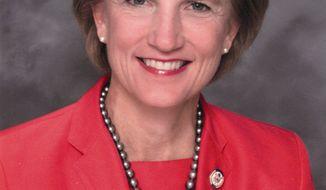 Rep. Shelley Moore Capito