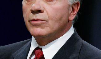 ** FILE ** Former Rep. Tom Tancredo (Associated Press)