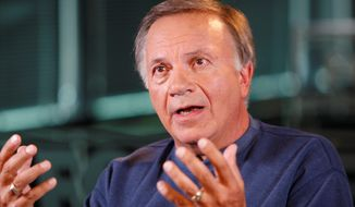 Tom Tancredo (Associated Press) **FILE**