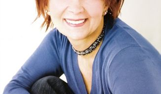 "FILE - In this 2006 publicity photo originally released by St. Martin's Press, Janet Evanovich, author of the multimillion selling ""Stephanie Plum"" series, is shown.  (AP Photo/St. Martin's Press, Deborah Feingold)"