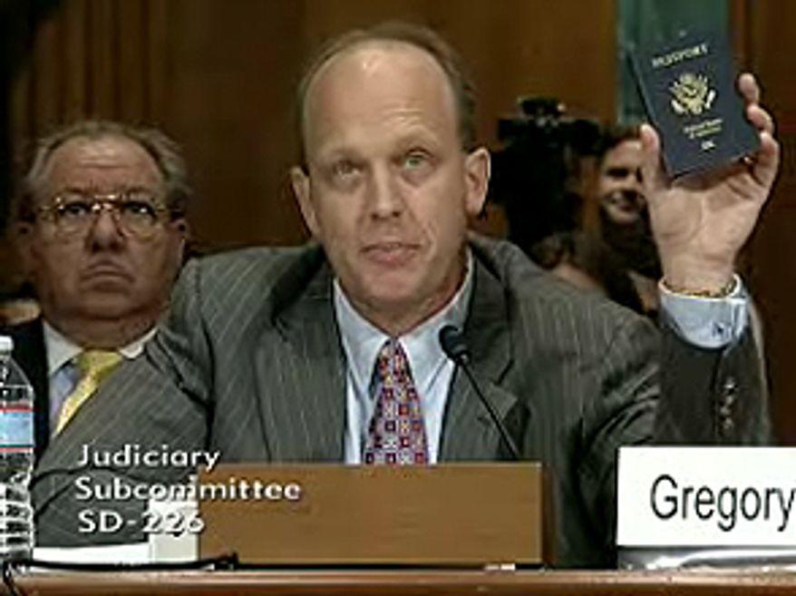 Gregory D. Kutz