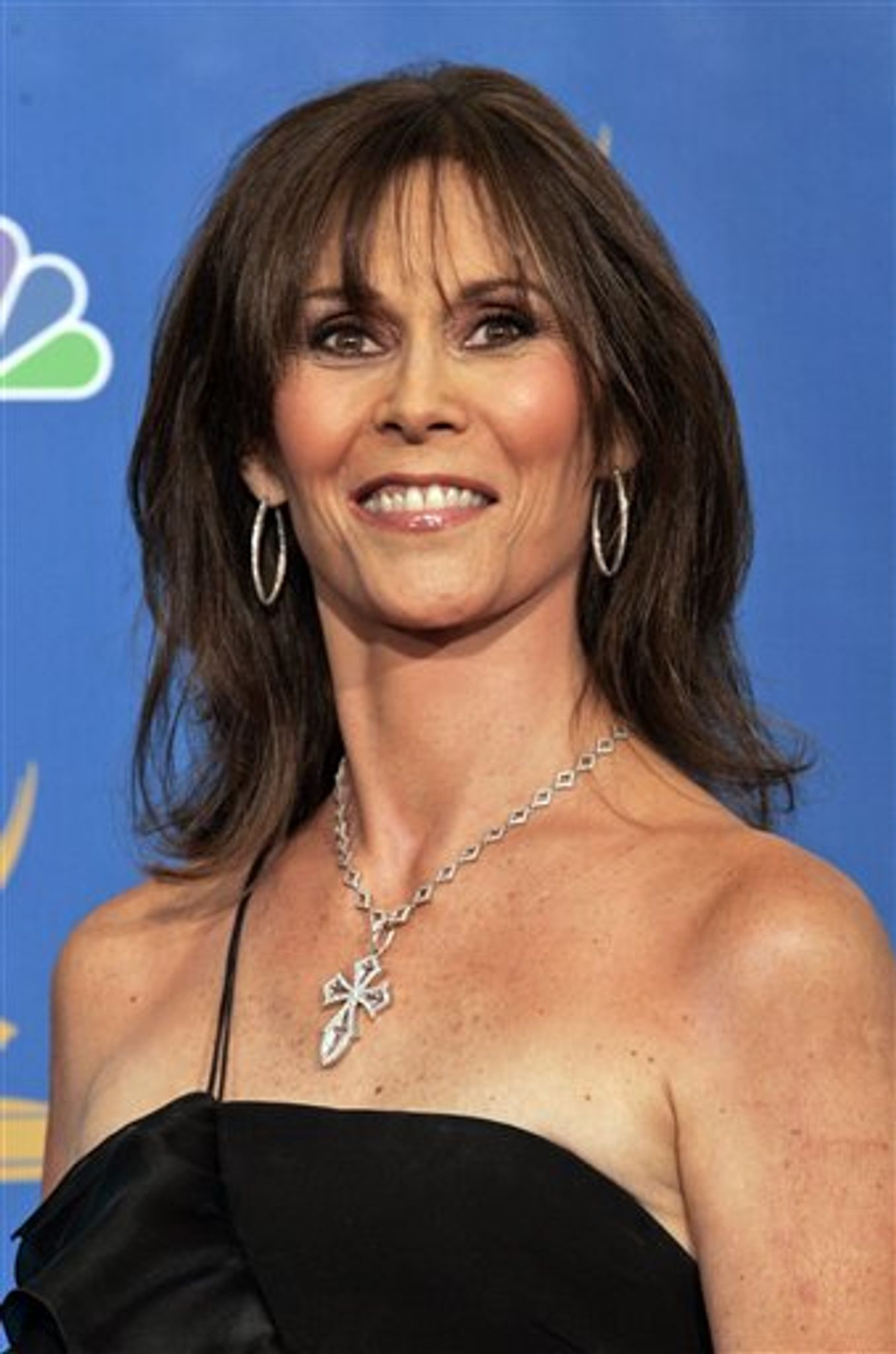 Kate Jackson Kate Jackson new photo