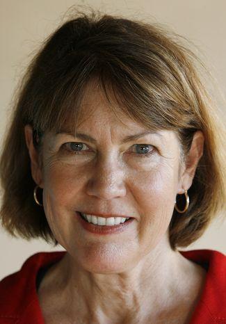 ** FILE ** Rep. Ann Kirkpatrick, Arizona Democrat (AP Photo/Ross D. Franklin, File)
