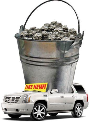 Illustration: Bailout