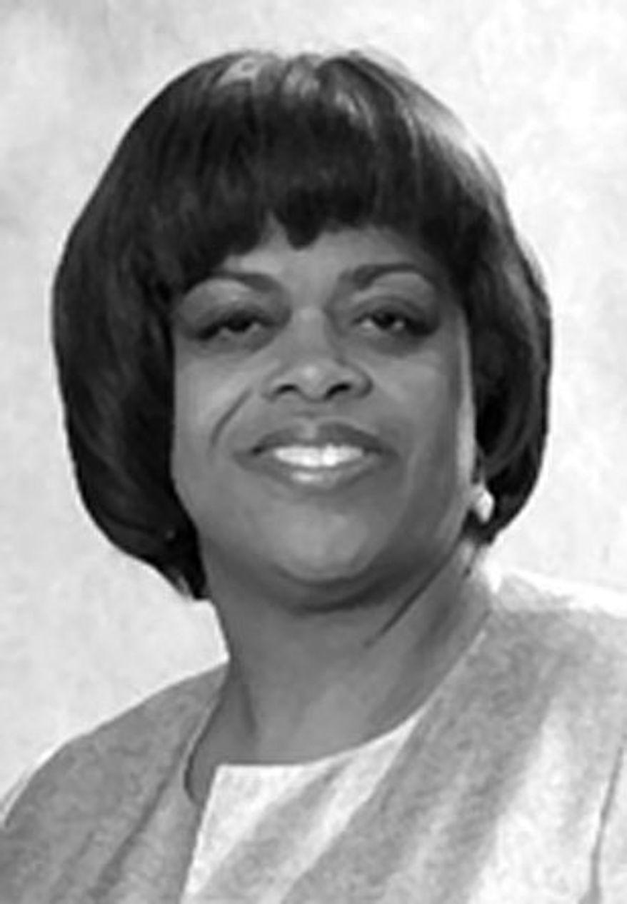 Suzan D. Johnson Cook