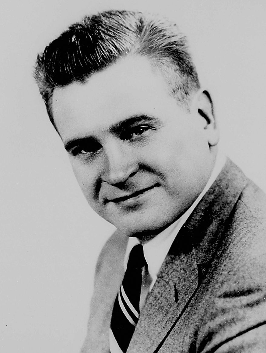 Dan Rostenkowski was elected to his first term in Congress in 1958. A Democrat, he represents the 8th District on Chicago's Nortwest Side. (AP Photo)