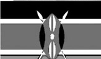 Illustration: Kenya