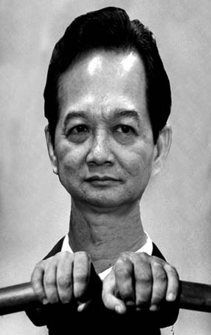 Illustration: Nguyen Tan Dung