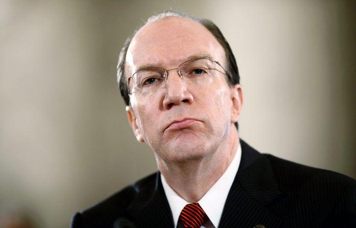 Stuart Bowen (Associated Press)