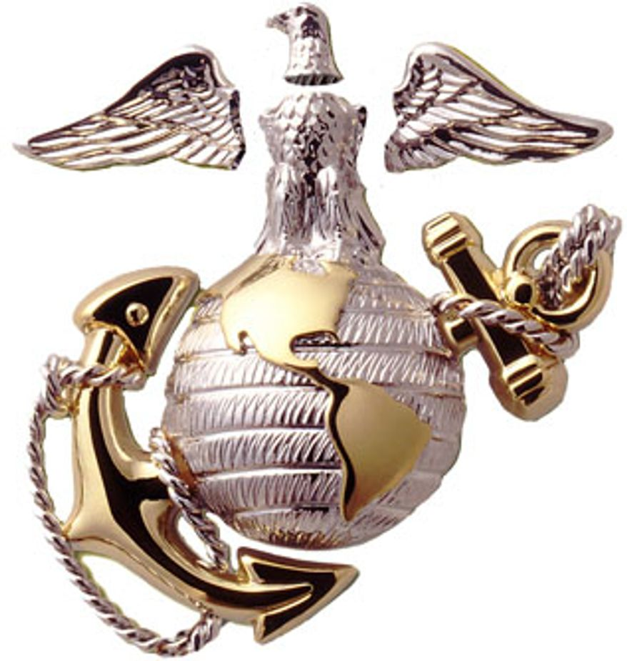 Illustration: USMC