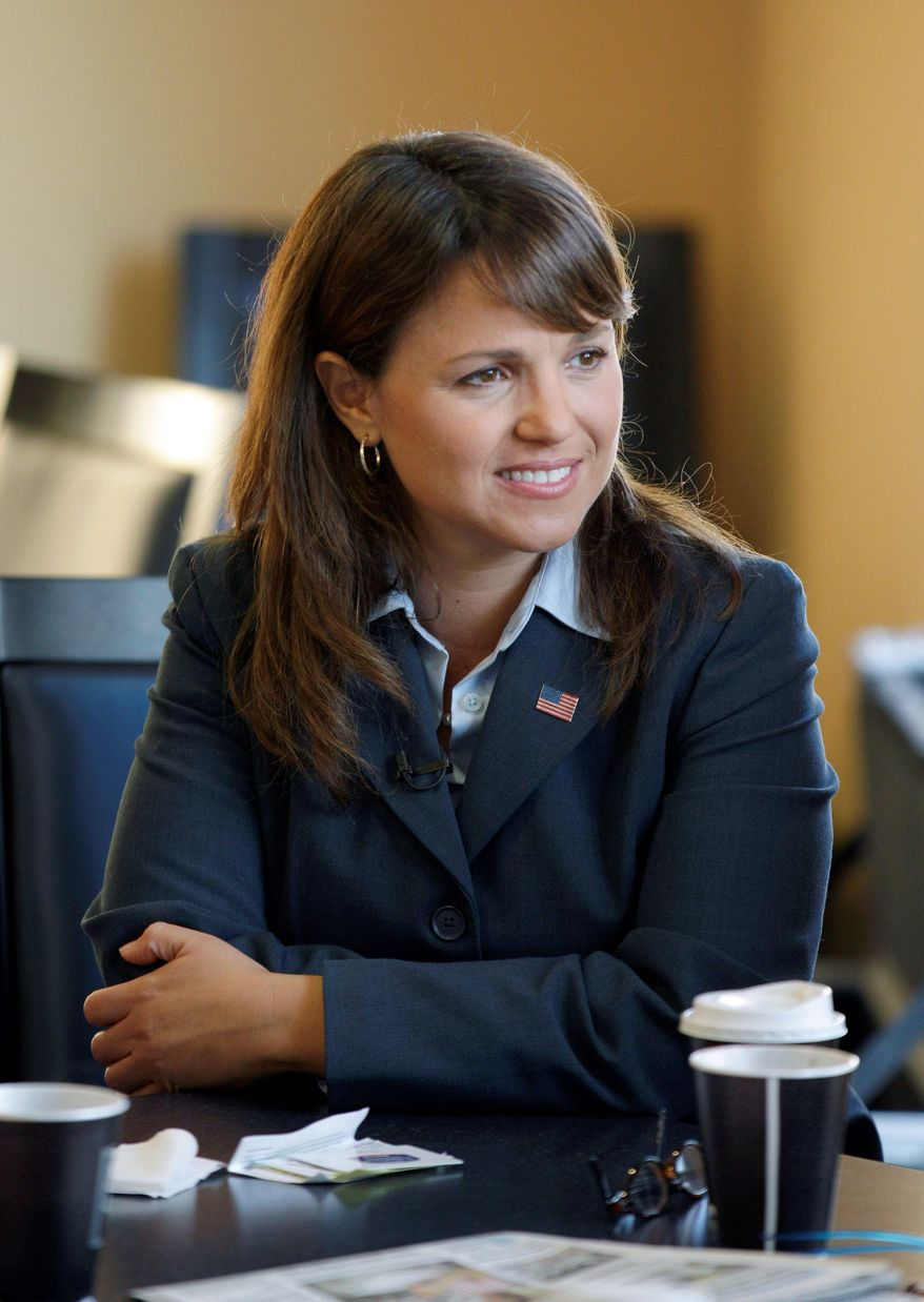 Associated Press Delaware Republican Senate nominee Christine O'Donnell will address social conservatives in Washington this weekend.