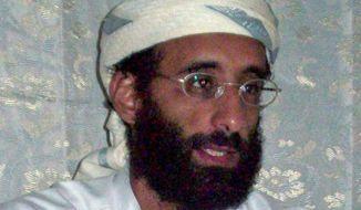 **FILE** Anwar al-Awlaki