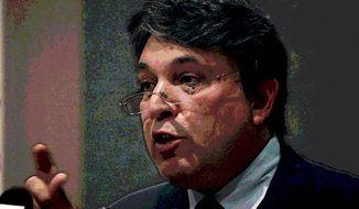 Mahmood Karzai