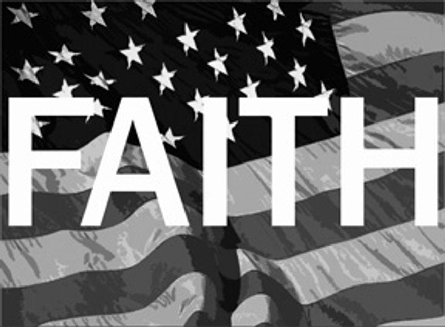 Illustration: Faith