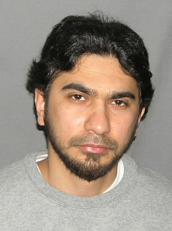 Faisal Shahzad (Associated Press)