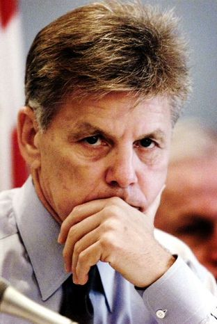 Revelations of Rep. Gary A. Condit's affair with the intern cost him his House seat.