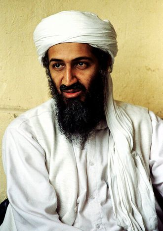 Osama bin Laden