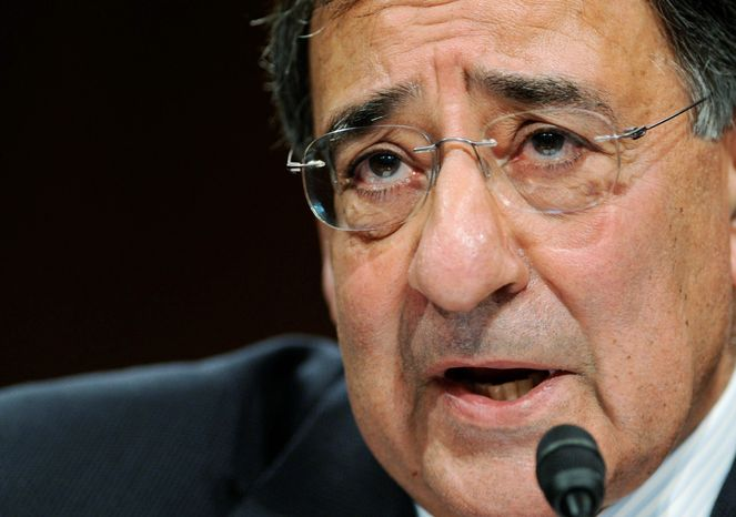 CIA Director Leon E. Panetta said that despite glaring security blunders, no intelligence officials will be fired or disciplined for failing to prevent a 2009 suicide bombing in Afghanistan that killed seven CIA employees in one of the deadliest attacks in the agency's history. (Associated Press)