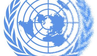 Illustration: United Nations