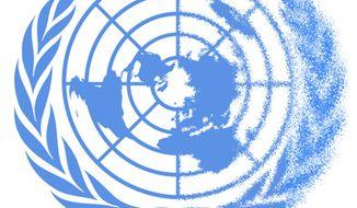Illustration: United Nations