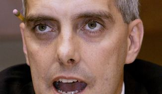**FILE** Denis McDonough (Associated Press)