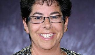 """Sue Ann Marcum is remembered at American University as """"an extraordinary educator."""" (American University)"""