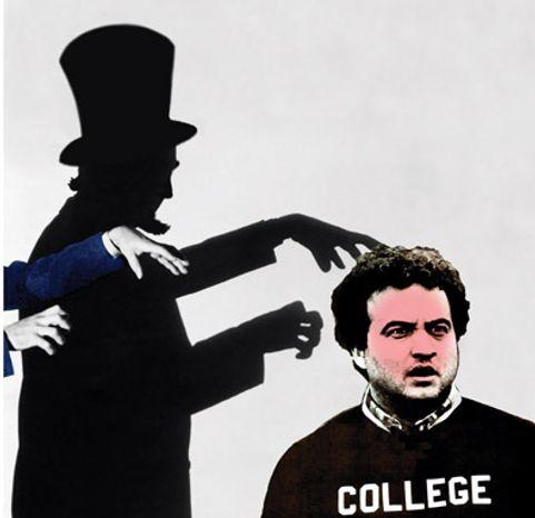 Illustration: College