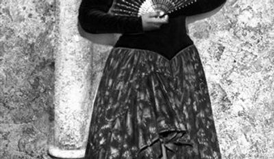 "FILE - In this Nov. 23, 1973 file photo, Metropolitan Opera singer Shirley Verrett prepares for her performance in Hector Berlioz's opera ""The Trojans"" at the Metropolitan Opera House in New York. Acclaimed American mezzo-soprano and soprano Shirley Verrett, who was praised for her singing in Verdi repertory staples, has died, Friday, Nov. 5, 2010.  She was 79. (AP Photo/File)"