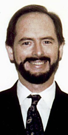 Incarcerated former CIA worker Harold J. Nicholson (seen here) pleaded guilty Monday to conspiring to act as an agent of Russia. His son, Nathaniel, pleaded guilty last year to conspiracy charges in connection with the elder Nicholson's spy activities. (Associated Press)