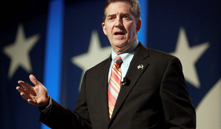 Sen. Jim DeMint, South Carolina Republican (AP Photo)