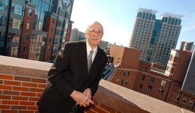 Dr. Jerome Kassirer, a professor at Tufts Medical School